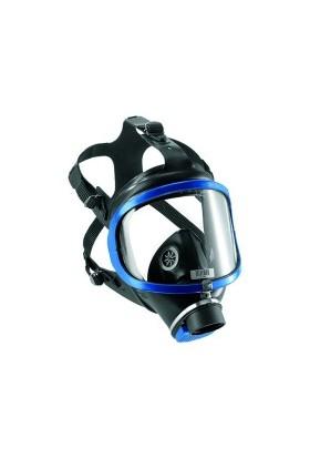 Drager X-Plore 6300 - Tek Filtreli Tam Yüz Maske