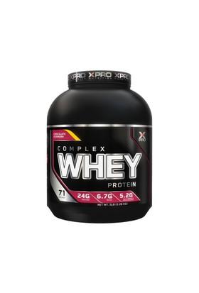 Xpro Whey Complex Protein Tozu 2280Gr Çikolata-Muz