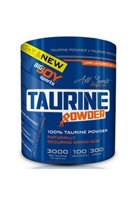 Bigjoy Taurine Powder 300 Gr