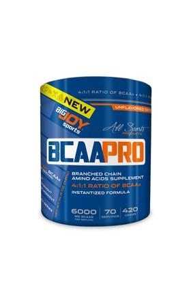 Bigjoy Bcaa Pro 4:1:1 420 Gr Aromasız