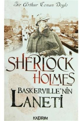 Sherlock Holmes - Baskerville'nin Laneti