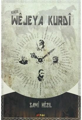 Kurte Wejeya Kurdi