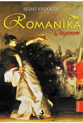 Romanika - Çingenem
