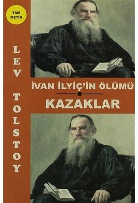Ivan Ilyic'in Ölümü - Kazaklar