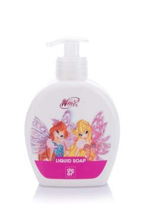 Defacto Winx Club Lisanslı Sıvı Sabun