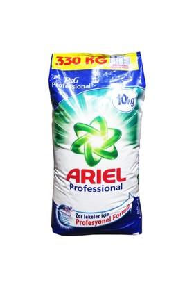 Ariel Professional Çamaşır Makine Deterjanı 10 kg Toz