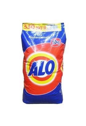 Alo Professional Çamaşır Makina Deterjanı 10 kg Toz