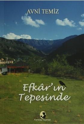 Efkar'ın Tepesinde