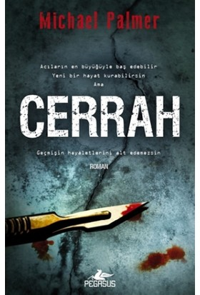 Cerrah - Michael Palmer
