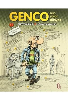 Genco'nun Yalan Dünyası - Arkadaşım Muzo 1