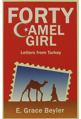 Forty Camel Girl