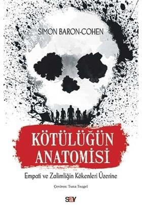 Kötülüğün Anatomisi - Simon Baron-Cohen