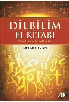 Dilbilim El Kitabı