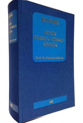 Büyük Farsça-Türkçe Sözlük