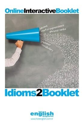 Idioms Booklet 2