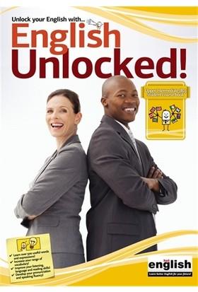 English Unlocked - Upper Intermediate (B2)