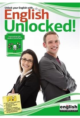 English Unlocked - Intermediate (B1)