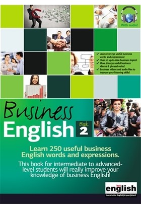 Business English Book 2