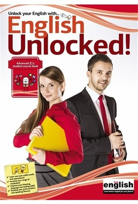 English Unlocked - Advanced (C1)