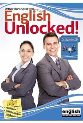 English Unlocked - Pre Intermediate (A2)