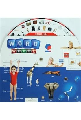 English Word Wheel