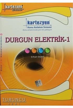 Kartezyen Durgun Elektrik 1