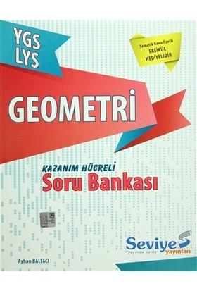YGS-LYS Geometri Kazanım Hücreli Soru Bankası