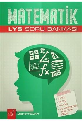 Matematik LYS Soru Bankası - Mehmet Ferzan