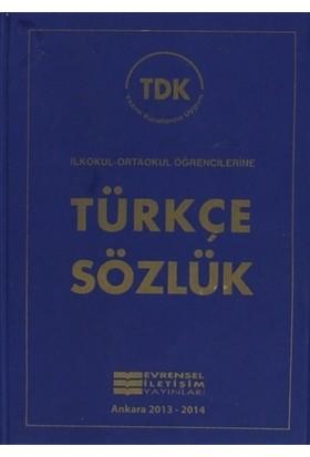 Türkçe Sözlük ( Plastik ) - Rüştü Aydoğan