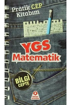 YGS Matematik-Pratik Cep Kitabım