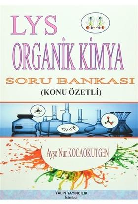 LYS Organik Kimya Soru Bankası (Konu Özetli)