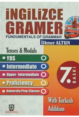 İngilizce Gramer : Fundumentals of Grammar - İlknur Altun