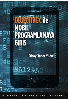 Objective C ile Mobil Programlamaya Giriş