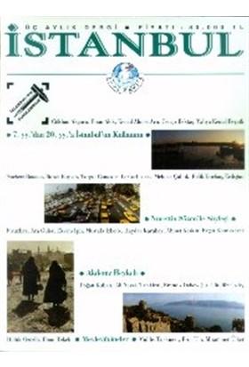 İstanbul Dergisi Sayı: 4