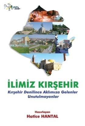 İlimiz Kırşehir