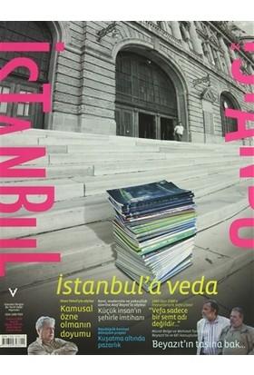 İstanbul Dergisi Sayı: 64 2008 Temmuz