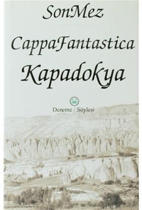 Cappafantastica Kapadokya - Tekin Sönmez