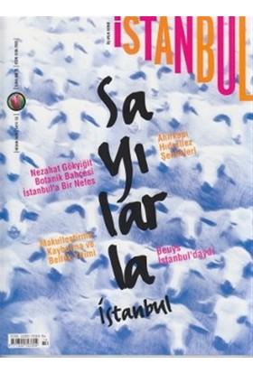 İstanbul Dergisi Sayı: 53