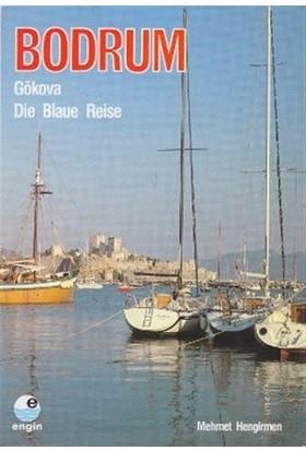 Bodrum - Gökova (Almanca) - Mehmet Hengirmen