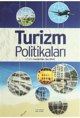 2023 Türkiye Turizm Stratejisi Işığında Turizm Politikaları