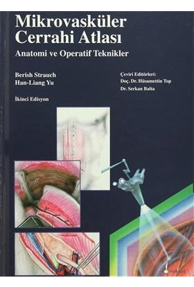 Mikrovasküler Cerrahi Atlası