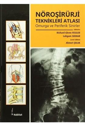 Nöroşirürji Teknikleri Atlası