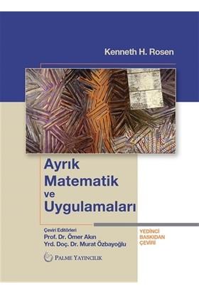 Ayrık Matematik ve Uygulamaları - Kenneth H. Rosen