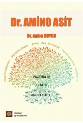 Dr. Amino Asit - Aydın Duygu