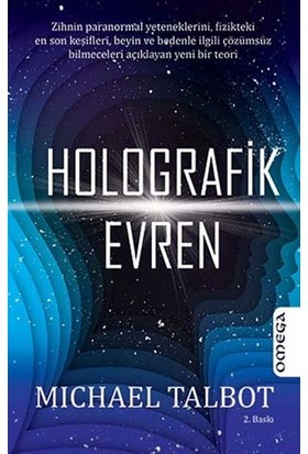 Holografik Evren - Michael Talbot