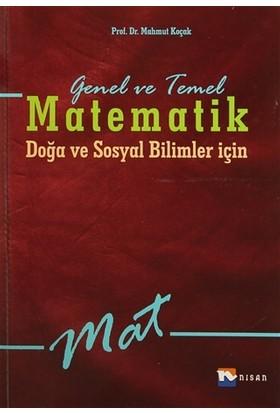 Genel ve Temel Matematik