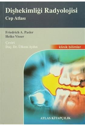 Dişhekimliği Radyolojisi Cep Atlası - Friedrich A. Pasler