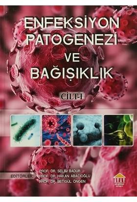 Enfeksiyon Patogenezi ve Bağışıklık (2 Cilt Takım)