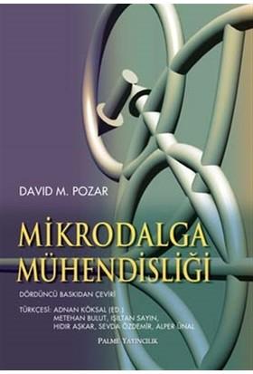 Mikrodalga Mühendisliği - David M. Pozar