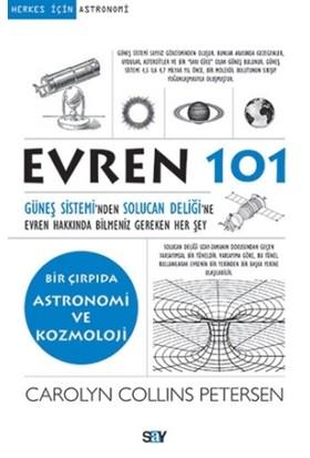 Evren 101 - Carolyn Collins Petersen